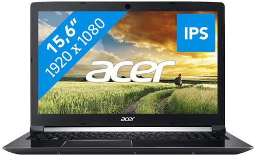 Acer Aspire 7 A715-72G-710W Main Image