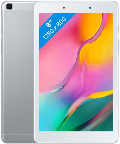 Samsung Galaxy Tab A 8.0 (2019) 32GB WiFi Silver Main Image