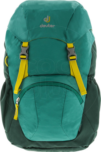 Deuter Junior Alpinegreen / Forest Main Image
