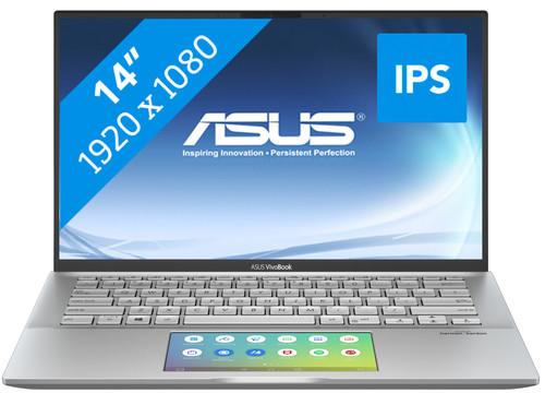 Asus VivoBook S ScreenPad S432FA-EB001T Main Image