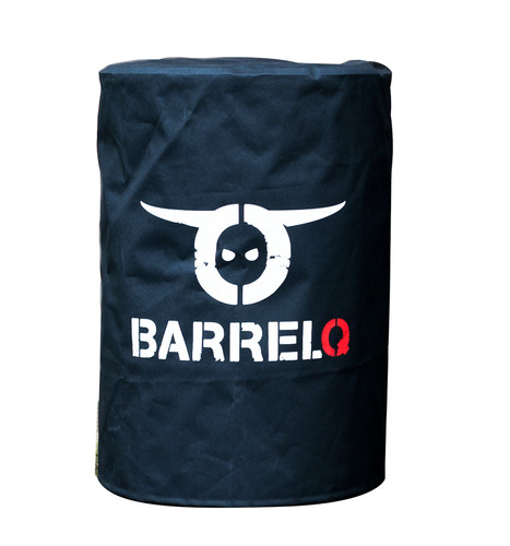 BarrelQ Notorious Small Hoes Main Image