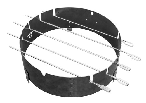 BarrelQ Notorious Big Shaslick Ring Main Image