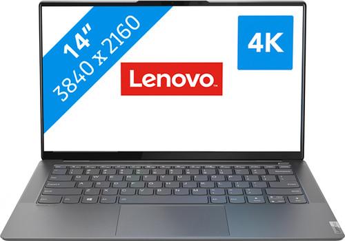 Lenovo Yoga S940-14IWL - 81Q7000UMH Main Image