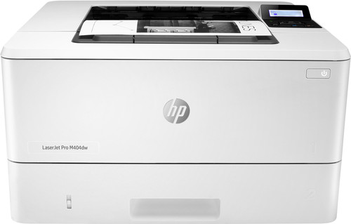 HP LaserJet Pro M404dw Main Image