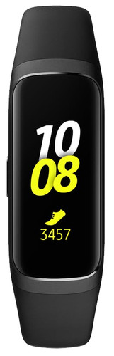 Samsung Galaxy Fit Zwart Main Image