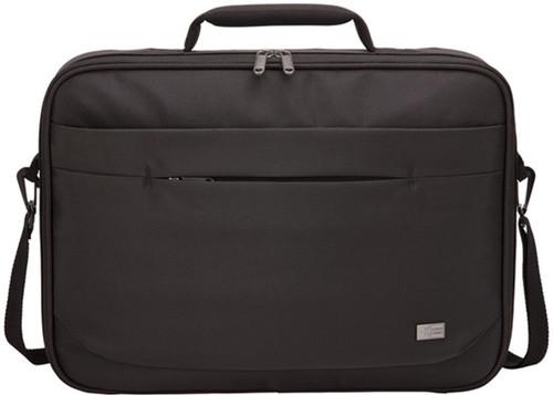 "Case Logic Advantage Laptop Clamshell 17,3"" Zwart Main Image"