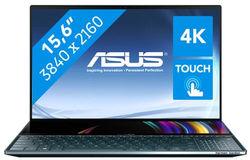 Asus Zenbook Pro Duo UX581GV-H2001T Main Image