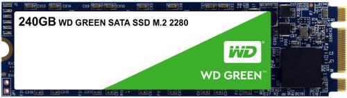 WD Green M.2 240GB Main Image