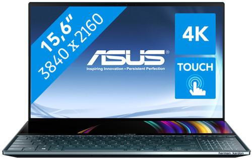 Asus Zenbook Duo UX581GV-H2004T Main Image