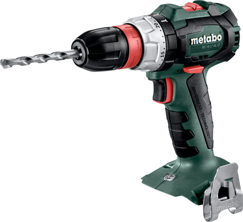 Metabo BS 18 LT BL Q (no battery) Main Image