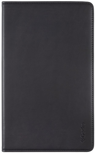 Gecko Covers Easy Click Samsung Galaxy Tab A 10.1 (2019) Book Case Black Main Image
