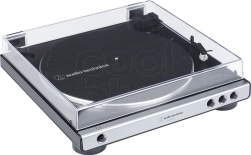 Audio Technica AT-LP60XUSBGM Main Image