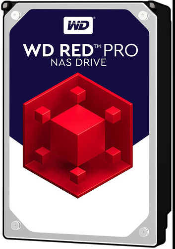 WD Red Pro WD121KFBX 12TB Main Image