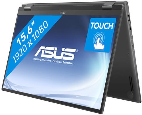 Asus ZenBook Flip UX562FA-AC024T Main Image