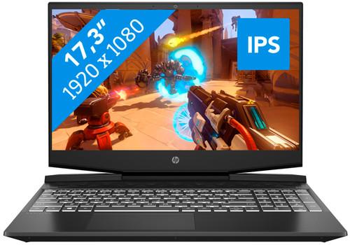HP Pavilion Gaming 17-cd0100nd Main Image