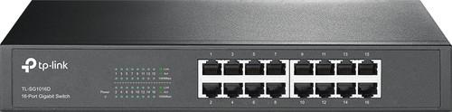 TP-Link TL-SG1016D Main Image