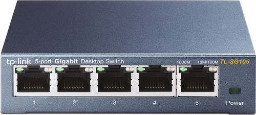 TP-Link TL-SG105 Main Image