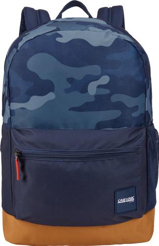 """Case Logic Commence 16"""" Dress Blue/Camo 24L Main Image"""
