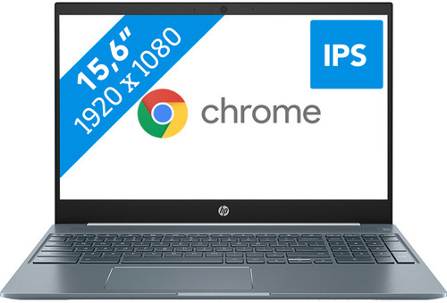 HP Chromebook 15-de0200nd Main Image