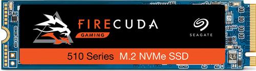 Seagate FireCuda 510 SSD 2TB Main Image