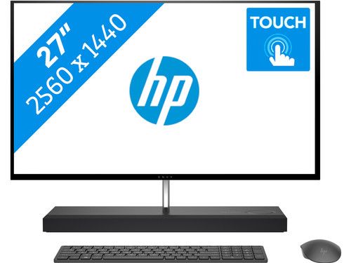 HP ENVY 27-b270nd All-in-One Main Image