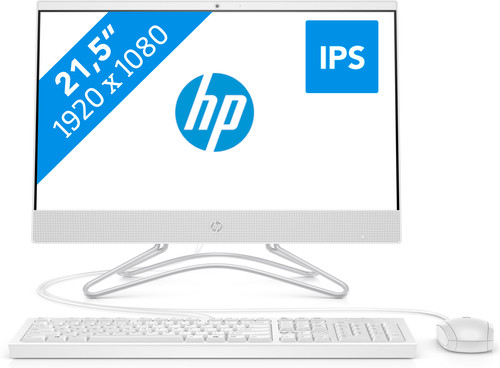 HP 22-c0210nd All-in-One Main Image