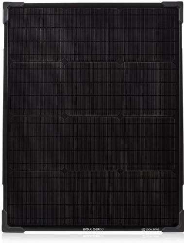Goal Zero Boulder 50W Solar panel Main Image