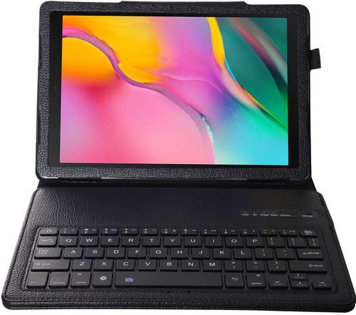 Just in Case Bluetooth Keyboard Samsung Galaxy Tab A 10.1 Main Image