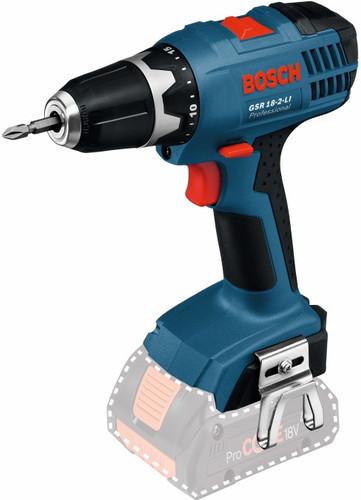 Bosch Blauw GSR 18-2-Li Main Image
