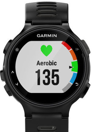Garmin Forerunner 735xt Black Coolblue Before 23 59 Delivered