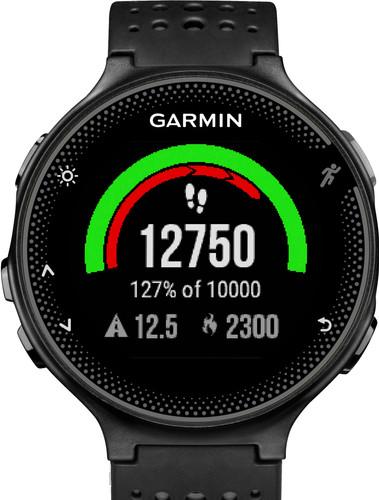 Garmin Forerunner 235 HRM Black/Gray