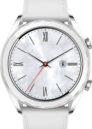 Huawei Watch GT Elegance White Main Image