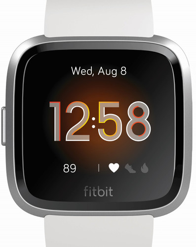 Fitbit Versa Lite White Main Image