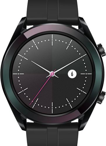 Huawei Watch GT Elegance Black Main Image