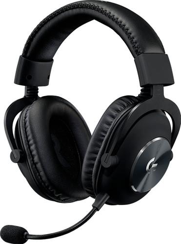 Logitech G PRO Gaming Headset 2019 Main Image