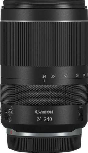 Canon RF 24-240mm F4-6.3 IS USM Main Image