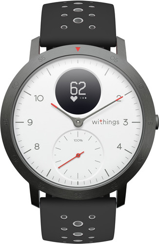 Withings Steel HR Sport Wit Main Image
