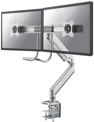 Newstar Monitor Arm NM-D775DX SILVER Main Image