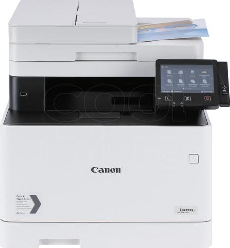 Canon i-Sensys MF744Cdw Main Image