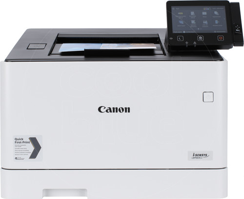 Canon i-Sensys LBP664Cx Main Image