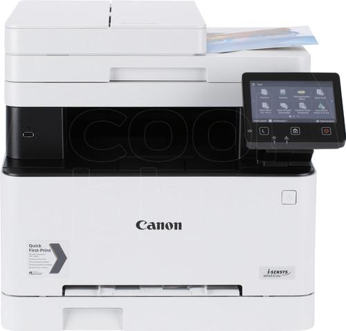 Canon i-Sensys MF643Cdw Main Image
