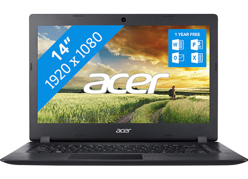 Acer Aspire 1 A114-31-C3BT Main Image