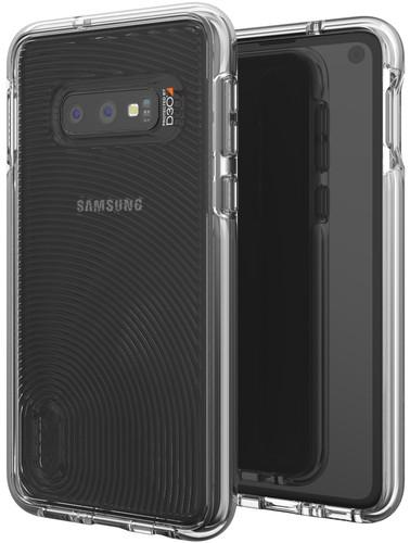 GEAR4 Battersea Samsung Galaxy S10e Back Cover Transparent Main Image