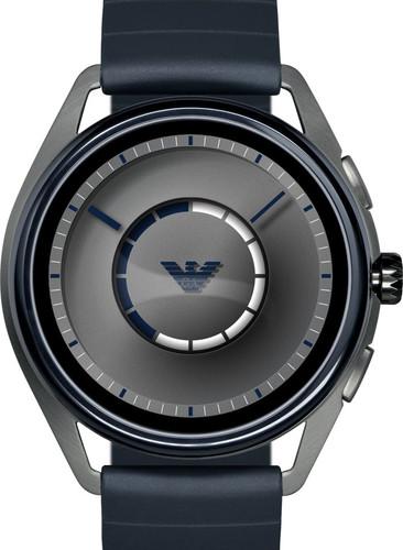 Emporio Armani Matteo Gen 4 Display Smartwatch ART5008 Main Image