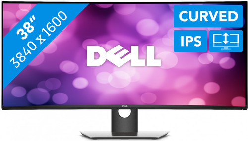 Dell Ultrasharp U3818DW Main Image