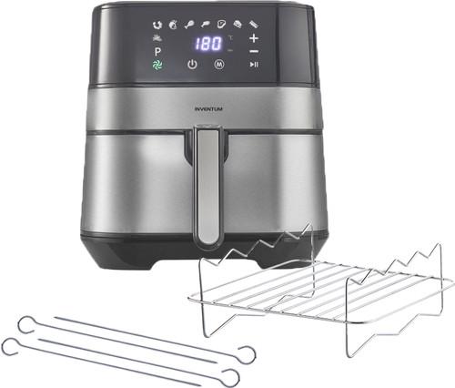 Inventum Hot air fryer GF500HLD Main Image