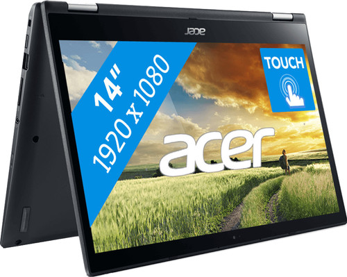 Acer Spin 3 SP314-53GN-543F Main Image