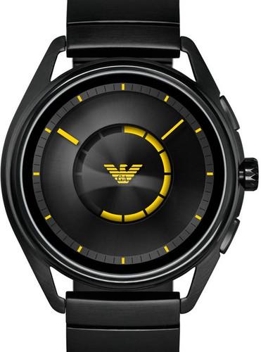 Emporio Armani Matteo Gen 4 Display Smartwatch ART5007 Main Image