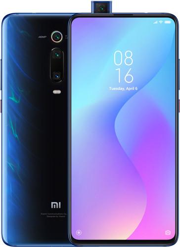 Xiaomi Mi 9T 128GB Blauw Main Image