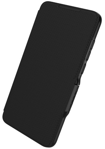 GEAR4 Oxford Huawei P30 Book Case Black Main Image